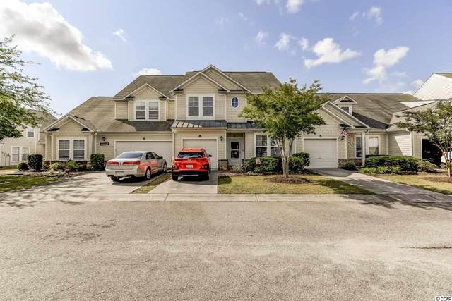 1000 Balmore Dr. #1016, Myrtle Beach, SC 29579 (MLS #2104357) :: Jerry Pinkas Real Estate Experts, Inc