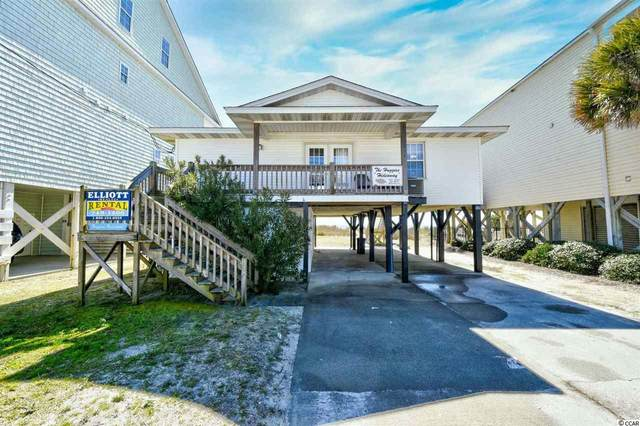 3300 N Ocean Blvd., North Myrtle Beach, SC 29582 (MLS #2104358) :: Dunes Realty Sales
