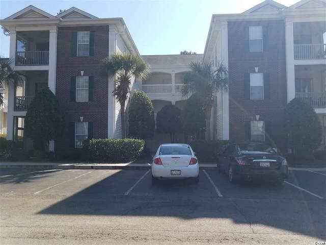 500 River Oaks Dr. 58 O, Myrtle Beach, SC 29579 (MLS #2104365) :: James W. Smith Real Estate Co.