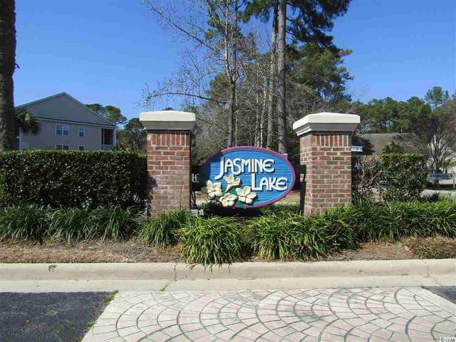 1312 Battery Park Ct., North Myrtle Beach, SC 29582 (MLS #2104368) :: Jerry Pinkas Real Estate Experts, Inc
