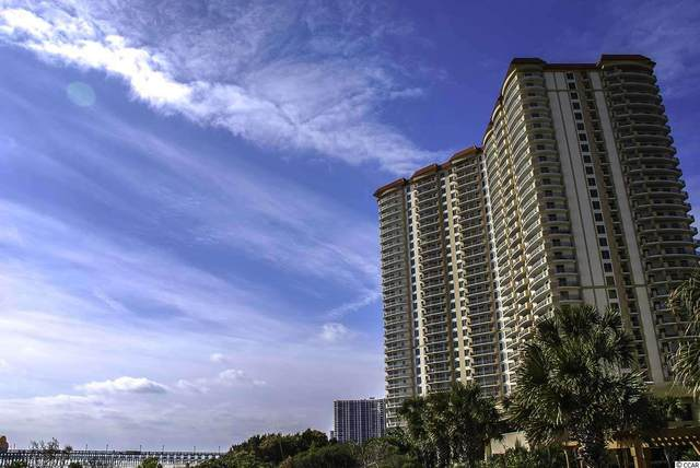 8500 Margate Circle #2001, Myrtle Beach, SC 29572 (MLS #2104387) :: Coastal Tides Realty