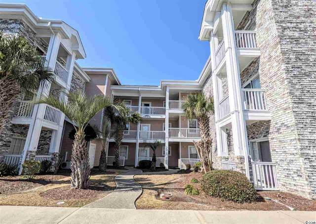 4713 Wild Iris Dr. #204, Myrtle Beach, SC 29577 (MLS #2104395) :: Leonard, Call at Kingston