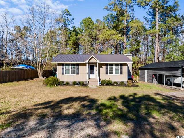 4347 Highway 319, Aynor, SC 29511 (MLS #2104399) :: James W. Smith Real Estate Co.