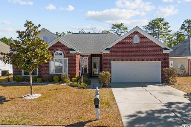848 Pembridge Ct., Myrtle Beach, SC 29579 (MLS #2104400) :: Duncan Group Properties