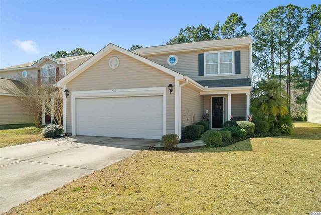 202 Junco Circle, Longs, SC 29568 (MLS #2104401) :: James W. Smith Real Estate Co.