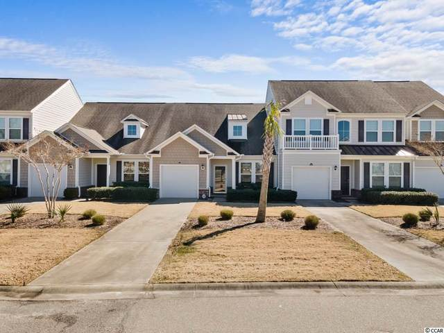 6244 Catalina Dr. #4404, North Myrtle Beach, SC 29582 (MLS #2104403) :: Surfside Realty Company
