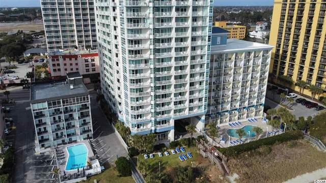 2504 N Ocean Blvd. #1633, Myrtle Beach, SC 29577 (MLS #2104405) :: Jerry Pinkas Real Estate Experts, Inc