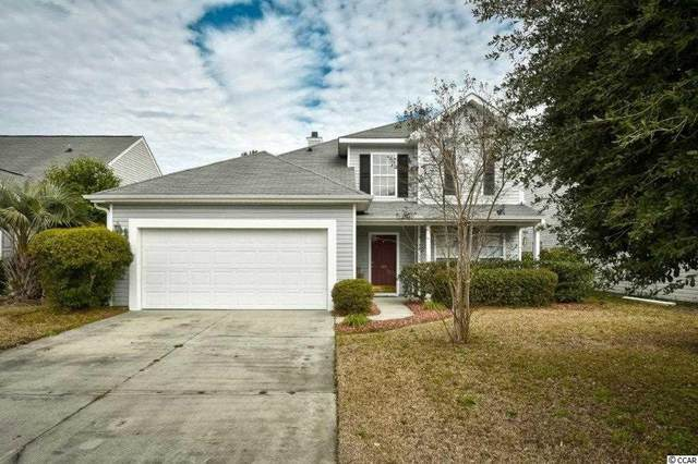 168 Avondale Dr., Myrtle Beach, SC 29588 (MLS #2104411) :: Jerry Pinkas Real Estate Experts, Inc