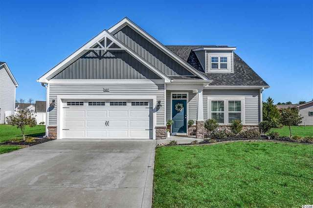 622 Notting Hill Ct., Conway, SC 29526 (MLS #2104431) :: Coastal Tides Realty