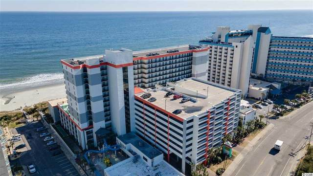 7200 N Ocean Blvd. #1652, Myrtle Beach, SC 29577 (MLS #2104432) :: Leonard, Call at Kingston