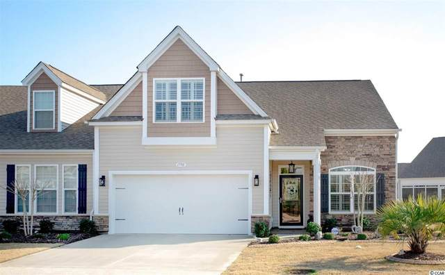 179 Parmelee Dr. E, Murrells Inlet, SC 29576 (MLS #2104452) :: Armand R Roux | Real Estate Buy The Coast LLC