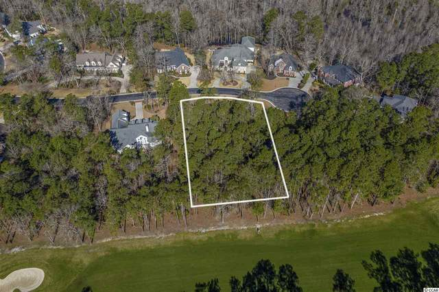 212 Wood Cut Ct., Murrells Inlet, SC 29576 (MLS #2104454) :: The Litchfield Company