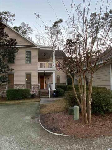 573 Tuckers Rd. 11B, Pawleys Island, SC 29585 (MLS #2104459) :: James W. Smith Real Estate Co.