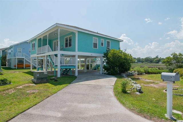 147 Anglers Dr., Murrells Inlet, SC 29576 (MLS #2104461) :: James W. Smith Real Estate Co.