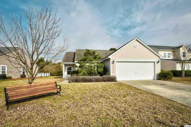 2228 Beauclair Ct., Myrtle Beach, SC 29579 (MLS #2104466) :: James W. Smith Real Estate Co.