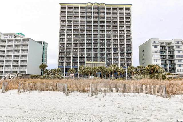 6804 North Ocean Blvd. #1239, Myrtle Beach, SC 29577 (MLS #2104468) :: Grand Strand Homes & Land Realty