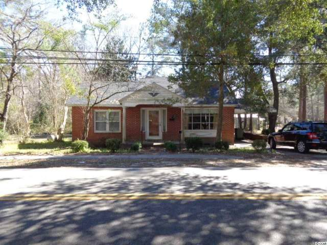 1815 9th Ave., Conway, SC 29526 (MLS #2104478) :: Hawkeye Realty