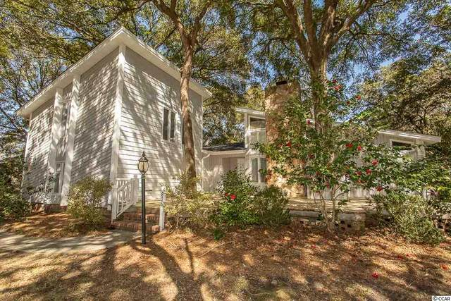 826 Riven Oak Dr., Murrells Inlet, SC 29576 (MLS #2104486) :: Sloan Realty Group