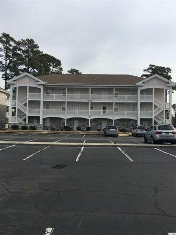 4783 Wild Iris Dr. #302, Myrtle Beach, SC 29577 (MLS #2104487) :: Leonard, Call at Kingston