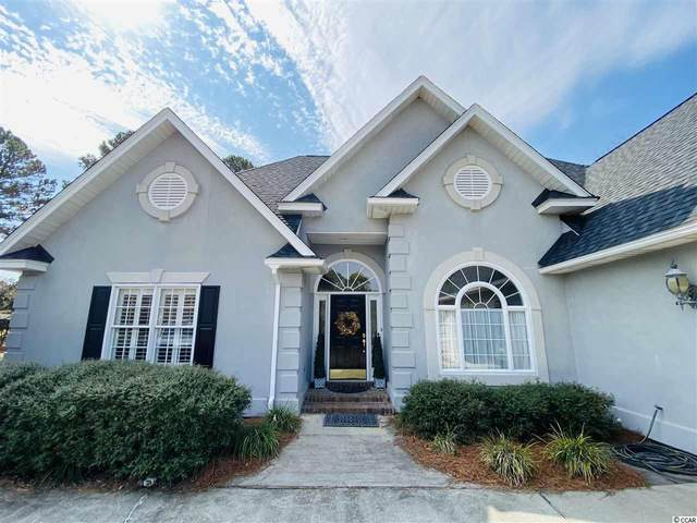 75 Haig Ct., Georgetown, SC 29440 (MLS #2104489) :: James W. Smith Real Estate Co.