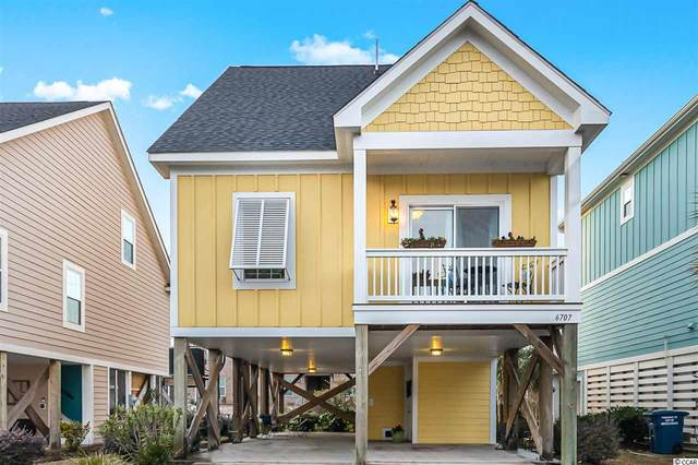 6707 Amore Ct., Myrtle Beach, SC 29572 (MLS #2104490) :: Grand Strand Homes & Land Realty