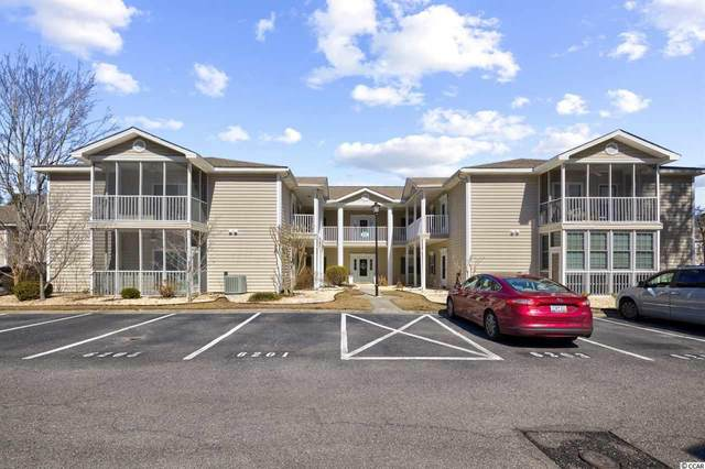 6201 Sweetwater Blvd. #6201, Murrells Inlet, SC 29576 (MLS #2104495) :: The Litchfield Company