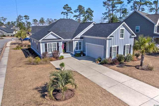 285 Outboard Dr., Murrells Inlet, SC 29576 (MLS #2104497) :: Team Amanda & Co