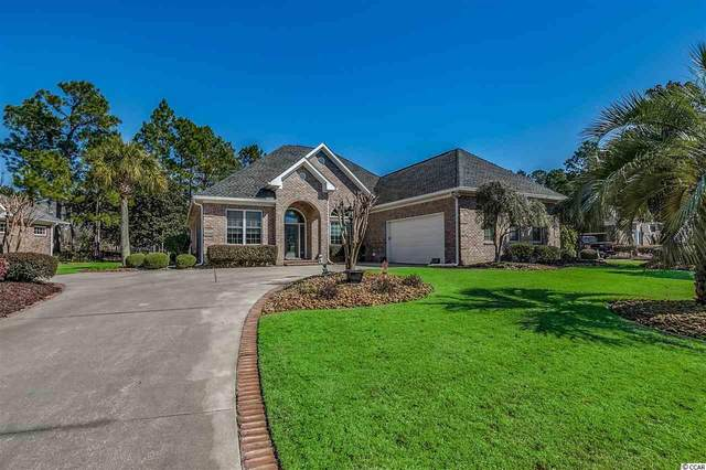 5117 Alwoodley Dr., Myrtle Beach, SC 29579 (MLS #2104498) :: Jerry Pinkas Real Estate Experts, Inc
