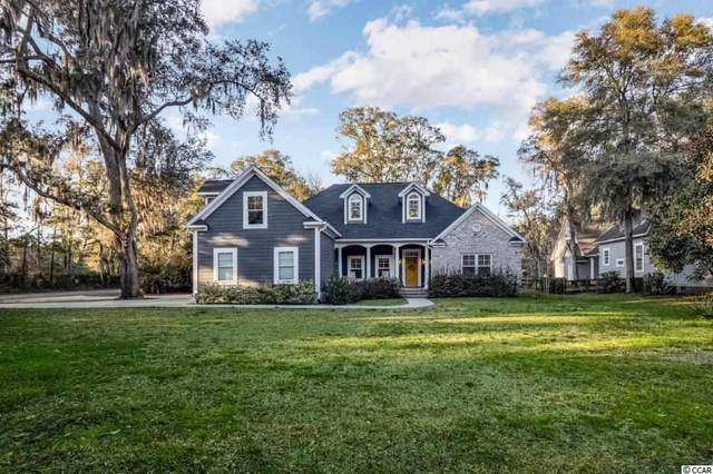 5096 Spanish Oak Ct., Murrells Inlet, SC 29576 (MLS #2104501) :: Duncan Group Properties