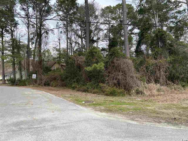 Lots 30 & 31 26th Ave. N, North Myrtle Beach, SC 29582 (MLS #2104504) :: Garden City Realty, Inc.