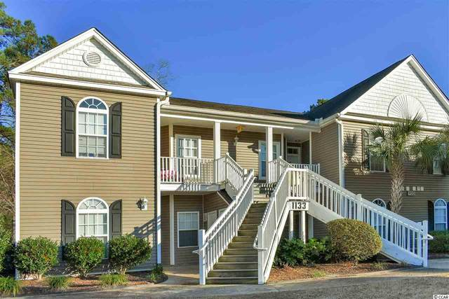 1133 Peace Pipe Pl. #101, Myrtle Beach, SC 29579 (MLS #2104506) :: Hawkeye Realty