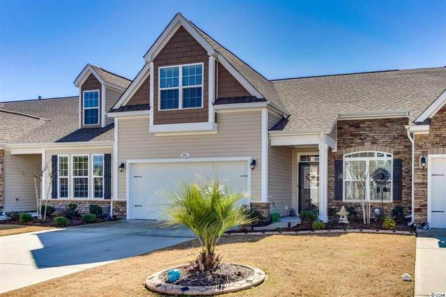 114 Parmelee Dr. C, Murrells Inlet, SC 29576 (MLS #2104524) :: Team Amanda & Co