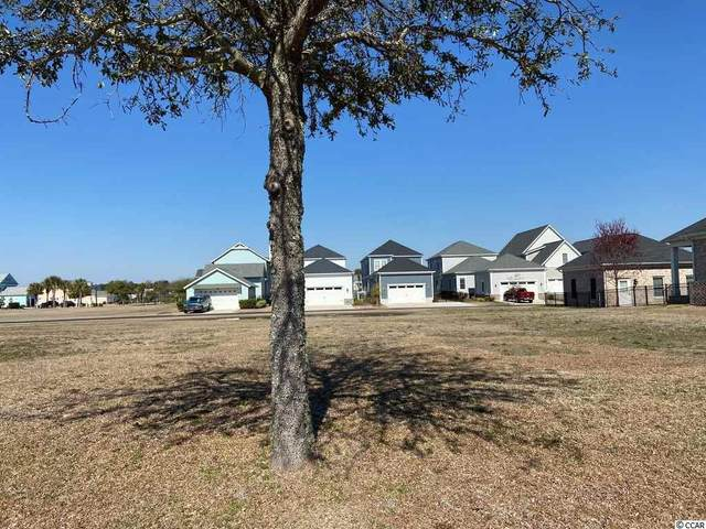 323 West Palms Dr., Myrtle Beach, SC 29579 (MLS #2104526) :: The Litchfield Company