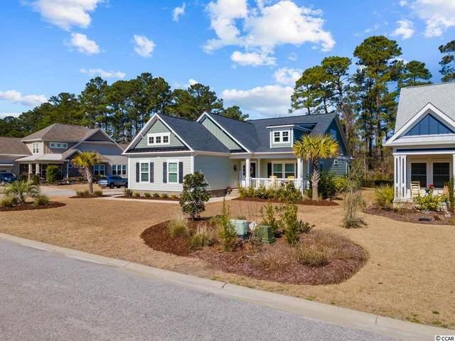 2943 Moss Bridge Ln., Myrtle Beach, SC 29579 (MLS #2104530) :: Jerry Pinkas Real Estate Experts, Inc