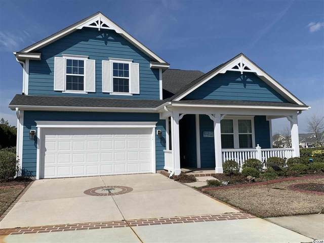1450 Beaumont Way, Myrtle Beach, SC 29577 (MLS #2104539) :: Leonard, Call at Kingston