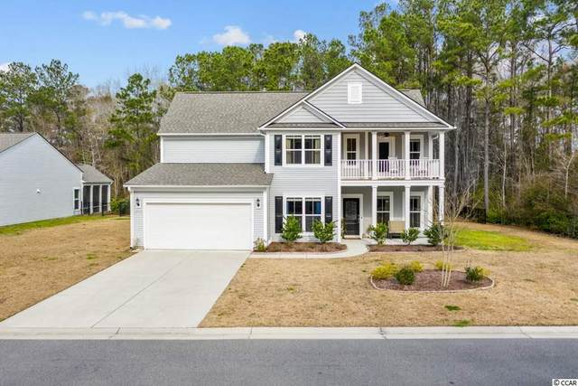 1248 Welford Ct., Myrtle Beach, SC 29579 (MLS #2104540) :: Duncan Group Properties