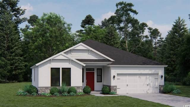 87 Caroline Ct., Murrells Inlet, SC 29576 (MLS #2104544) :: The Litchfield Company
