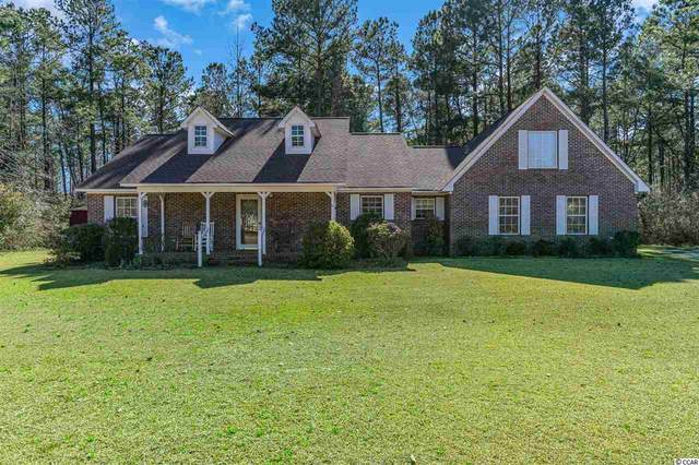 5601 Highway 319 E, Conway, SC 29526 (MLS #2104550) :: Surfside Realty Company