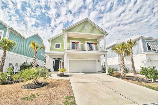 531 Chanted Dr., Murrells Inlet, SC 29576 (MLS #2104554) :: Team Amanda & Co