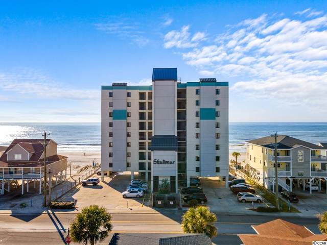 2908 N Ocean Blvd. 1-C, North Myrtle Beach, SC 29582 (MLS #2104559) :: Surfside Realty Company