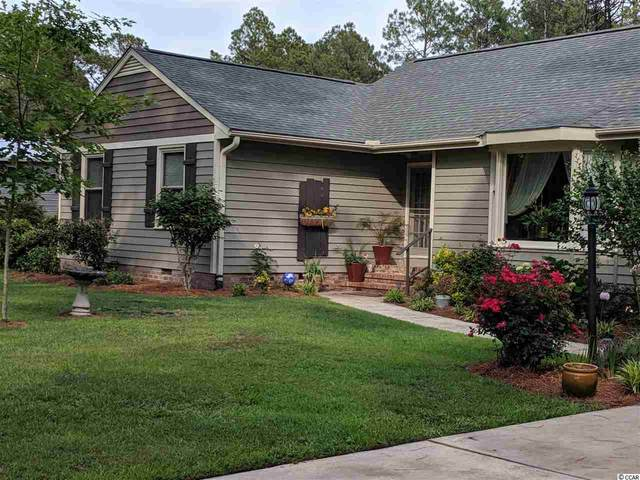 330 NW Thicket Dr., Calabash, NC 28467 (MLS #2104560) :: Surfside Realty Company
