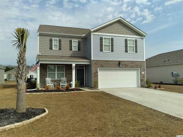 1713 Promise Pl., Myrtle Beach, SC 29588 (MLS #2104561) :: Surfside Realty Company