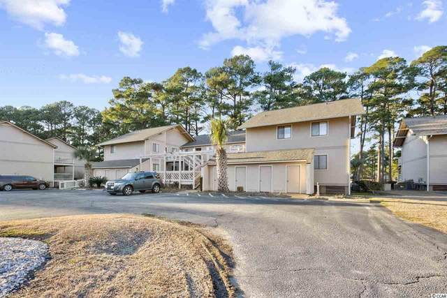 3015 Old Bryan Dr. 8-7, Myrtle Beach, SC 29577 (MLS #2104572) :: The Lachicotte Company