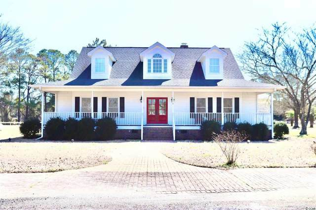 1500 Colts Neck Rd., Loris, SC 29569 (MLS #2104583) :: Team Amanda & Co