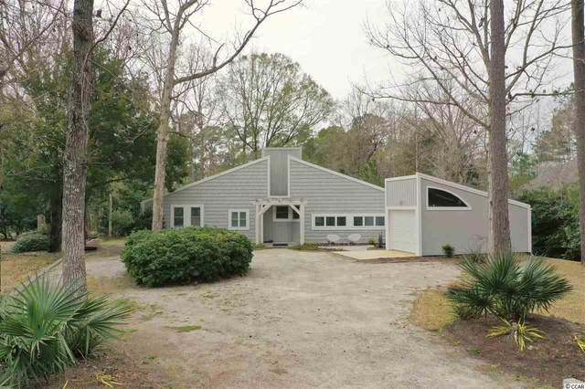 7 Oakbark Ct., Carolina Shores, NC 28467 (MLS #2104601) :: Sloan Realty Group