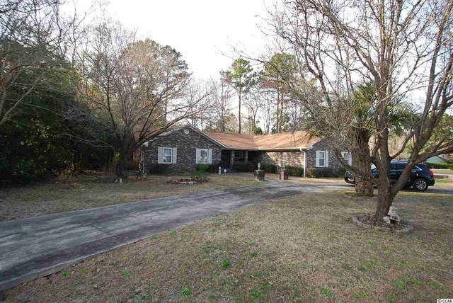 1546 Gibson Ave., Surfside Beach, SC 29575 (MLS #2104613) :: Armand R Roux | Real Estate Buy The Coast LLC