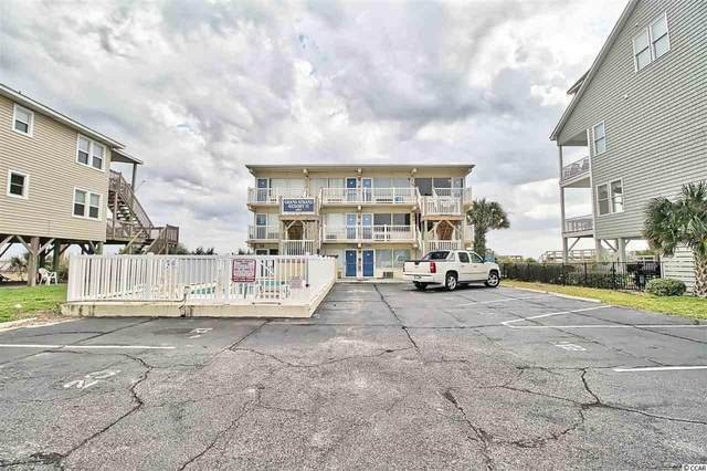 1607 S Ocean Blvd. #10, North Myrtle Beach, SC 29582 (MLS #2104622) :: Surfside Realty Company