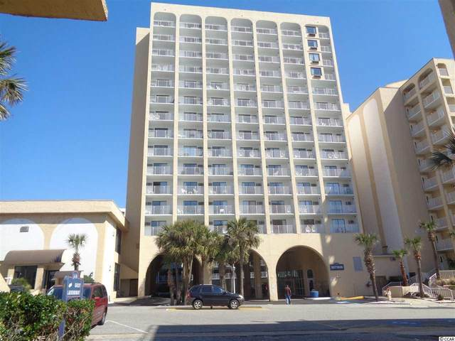 1207 S Ocean Blvd. #51309, Myrtle Beach, SC 29577 (MLS #2104628) :: Leonard, Call at Kingston