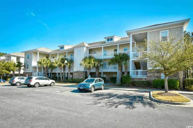 6253 Catalina Dr. #332, North Myrtle Beach, SC 29582 (MLS #2104644) :: The Litchfield Company