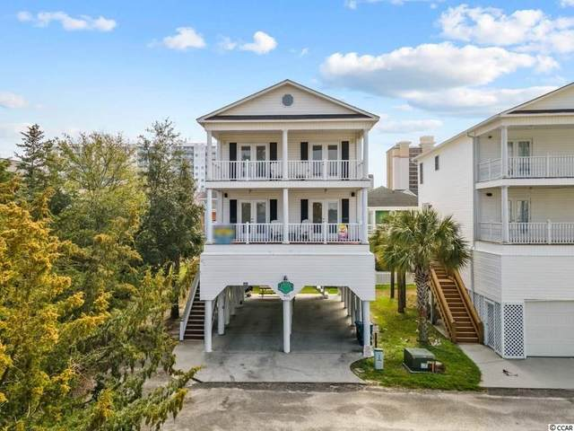 4715 Harmony Ln., North Myrtle Beach, SC 29582 (MLS #2104650) :: Surfside Realty Company